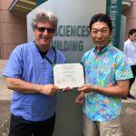 ハワイ大学の解剖実習に参加してきました。