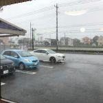 台風19号 明日は通常どうりです